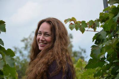 Interview - Diane Letulle, Wine Blogger and Traveler