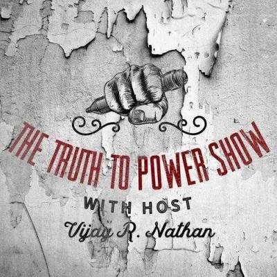 "Podcast Appearance on Radio Free Brooklyn's ""Truth to Power"""